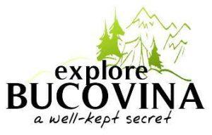 Logo Explore Bucovina