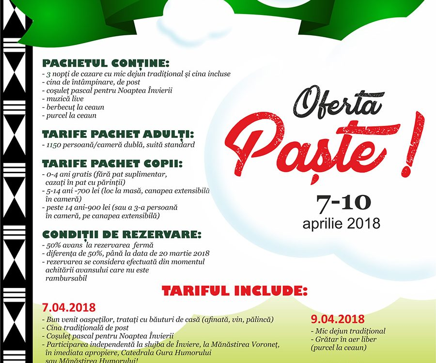 oferta-Paste-Bucovina-2018