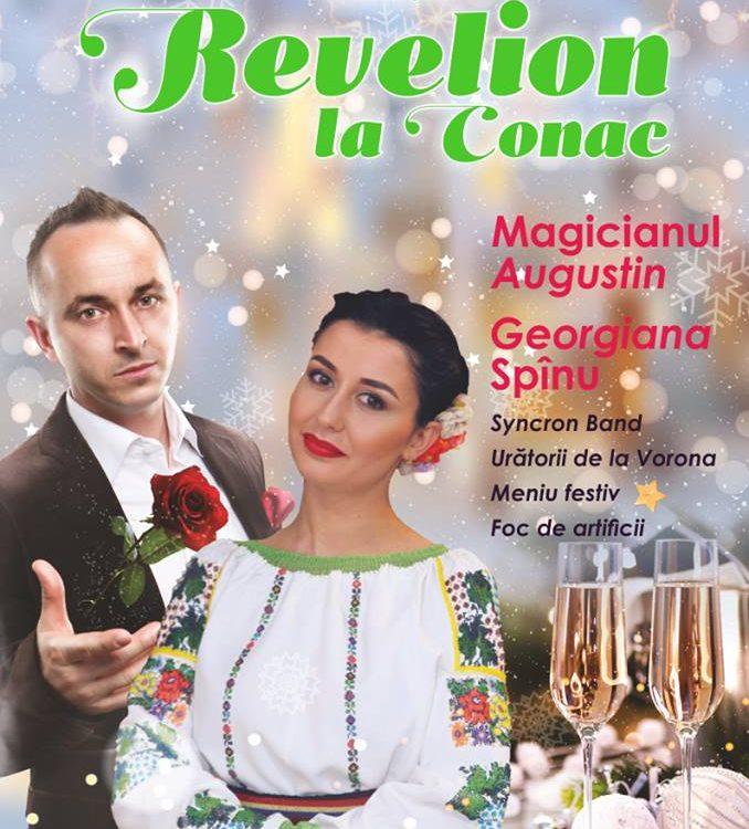 Oferta-Revelion-Restaurant-Conacul-Zaicesti-Botosani-2019