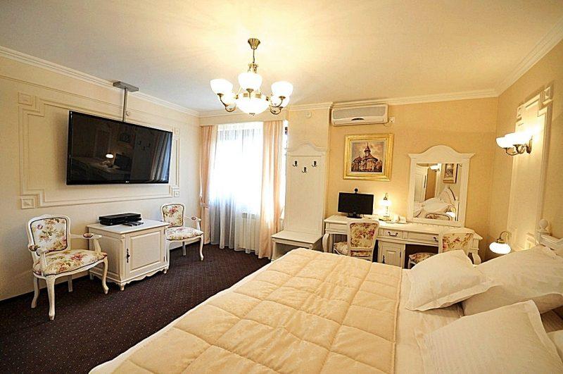 interior Villa Alice Suceava