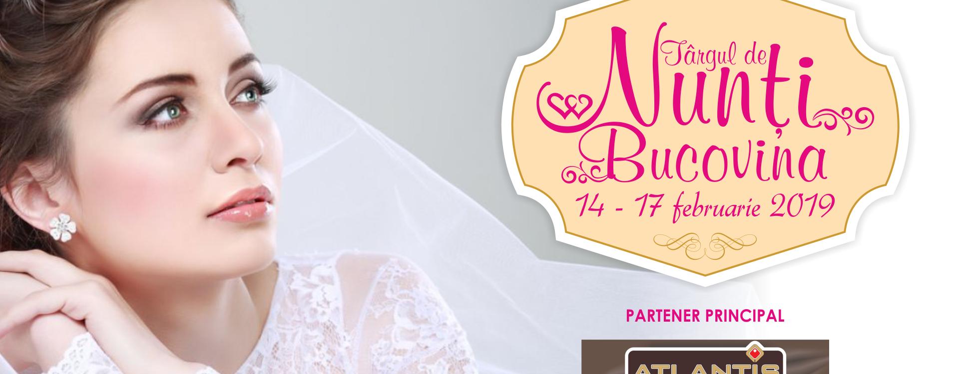 Targul de nunti Bucovina 2019