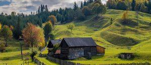 drumetii montane Bucovina