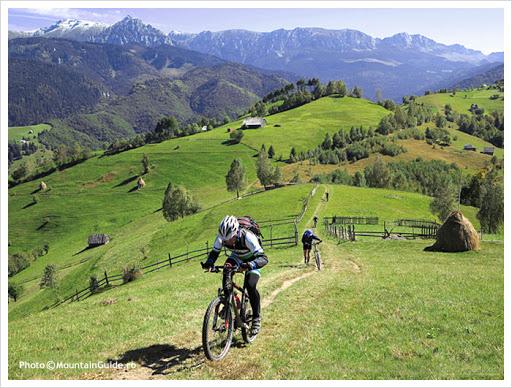 tururi biciclete Bucovina